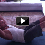 Video: Sculpt & Tone Your Abs with Matt Gagnon