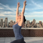 Video: Vinyasa Yoga Flow with Jean Koerner