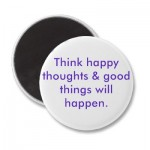 1 Happy Thought - a new app