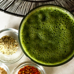 Superfood Green Smoothie - an Ageless Diet™ Recipe