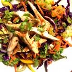 Chinese Chicken Salad - an Ageless Diet™ Recipe