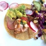 Fish Tacos - An Ageless Diet™ Recipe