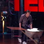 Watch Jamie Oliver's TED Talk : Teach Every Child About Food