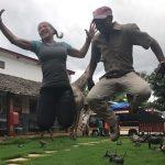 Summit: Kilimanjaro